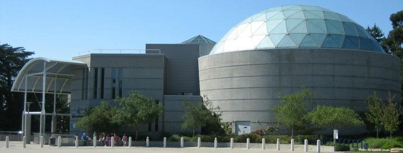 Chabot Observatory
